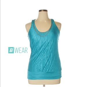 B.Wear Sleeveless Top NEW!